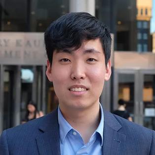 Scott Kim  Australia, Li Po Chun UWC,  New York University