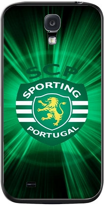 COQUE SAMSUNG PORTUGAL SPORTING