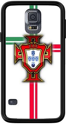 COQUE SAMSUNG PORTUGAL FOND BLANC