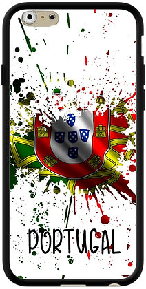 COQUE IPHONE PORTUGAL TACHE