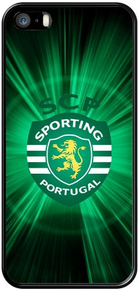 COQUE IPHONE PORTUGAL SPORTING