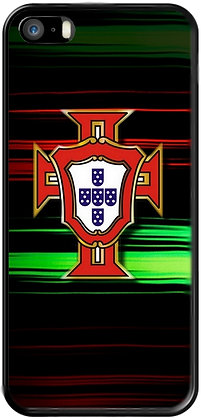 COQUE IPHONE PORTUGAL 2015 EXTERIEUR