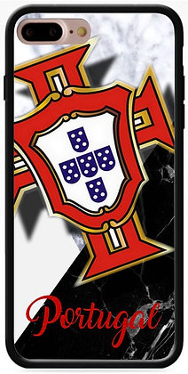 COQUE IPHONE PORTUGAL MARBRE 2018