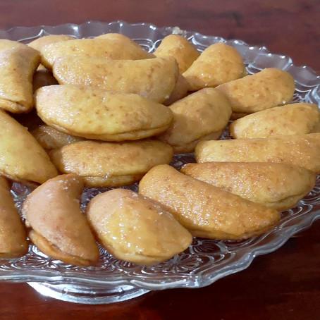 טרבאדוס - קינוח טורקי מסורתי