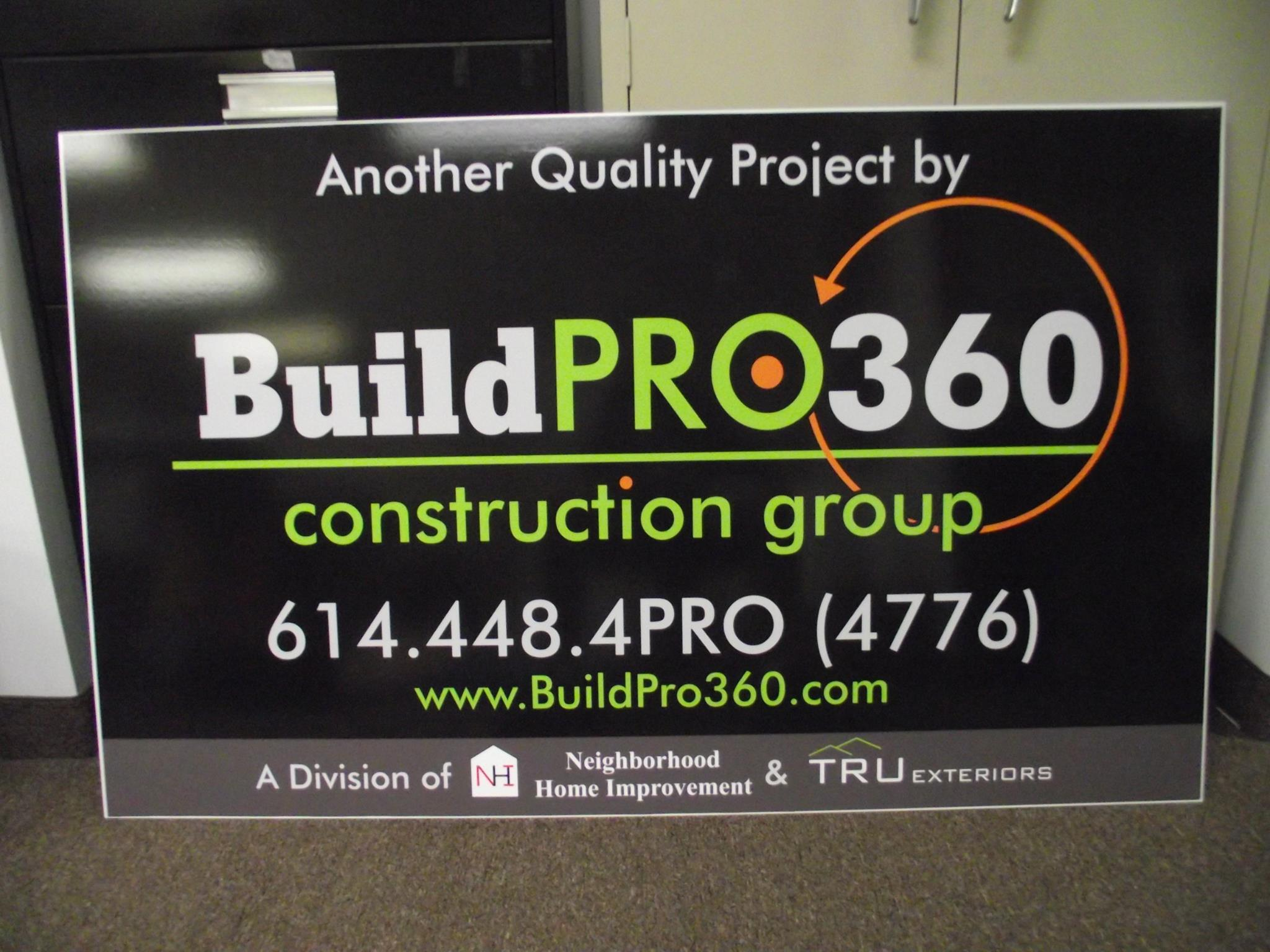 build pro 360