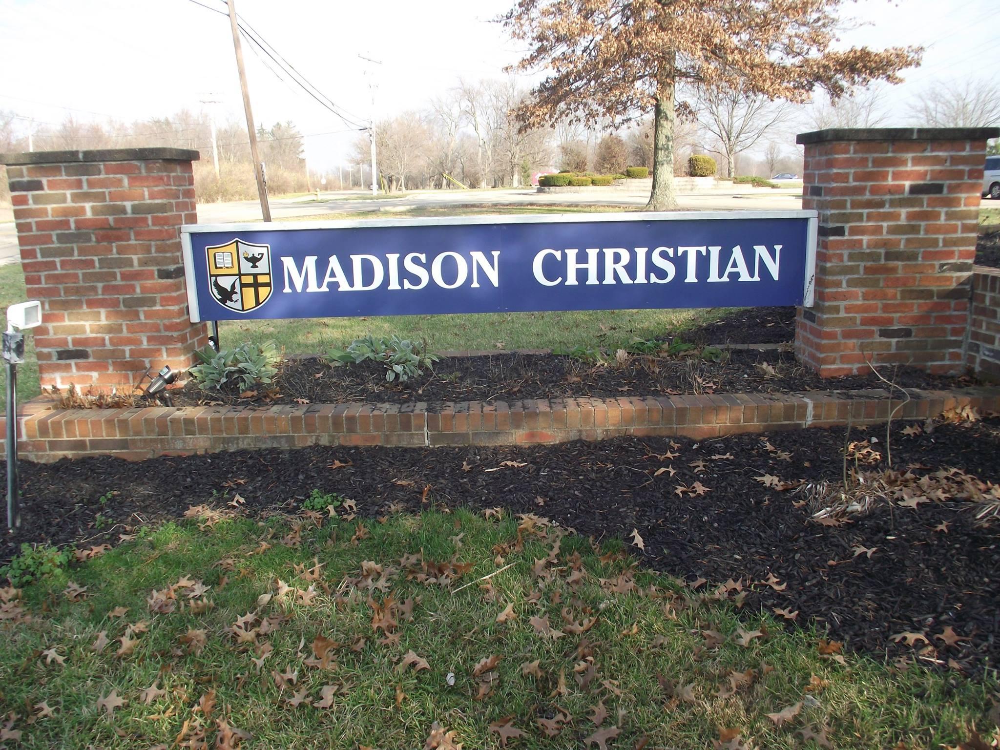 madison christian