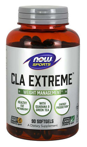 CLA Extreme™ Softgels, 90 ct