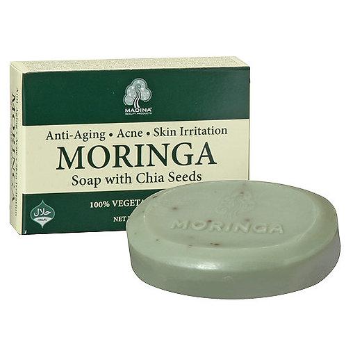MORINGA SOAP