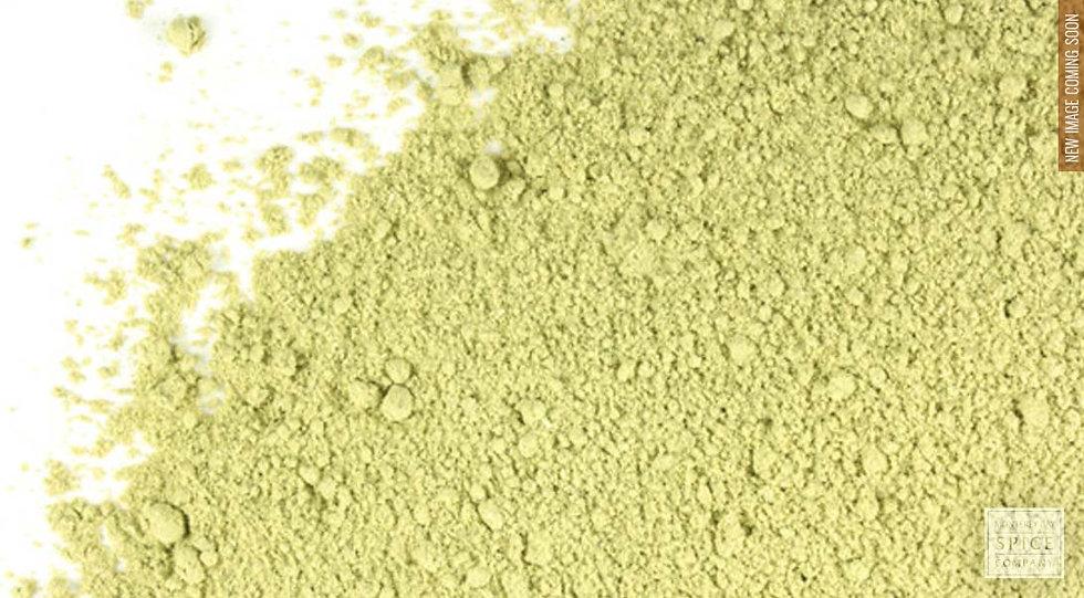 Wheatgrass Powder, 1/4 lb
