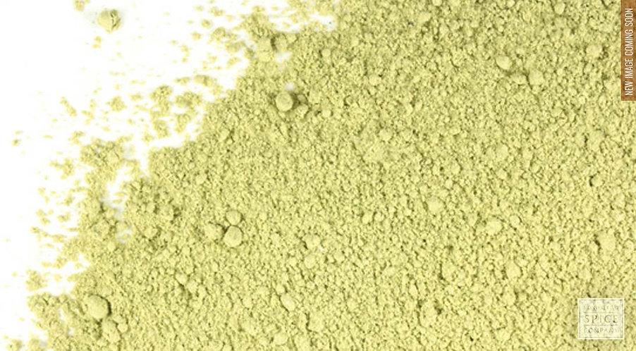 Wheat Grass Powder, 1/4 lb