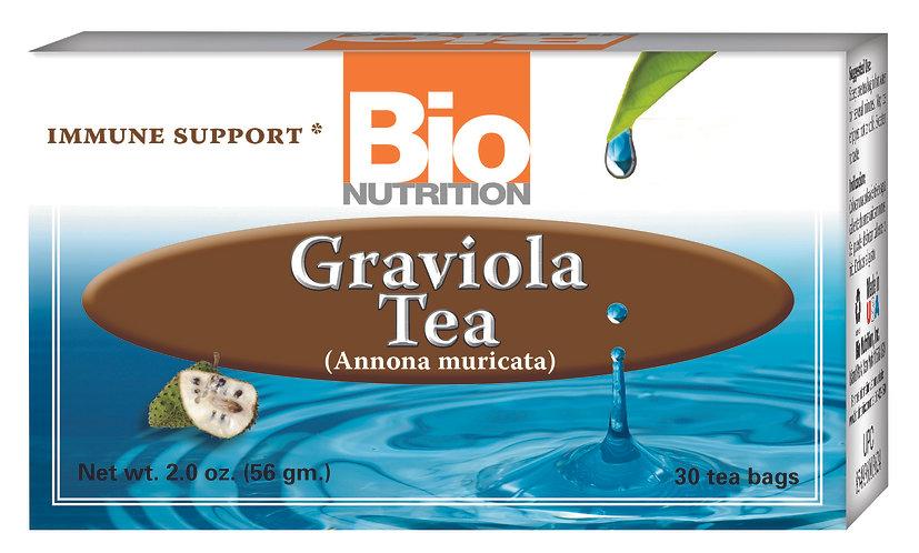Graviola/ Soursop Tea