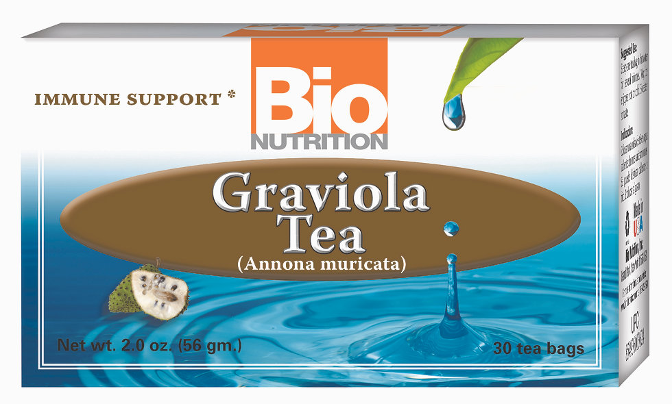 Graviola/ Soursop Tea