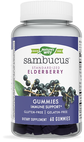 Sambucus Gummies 60 ct.