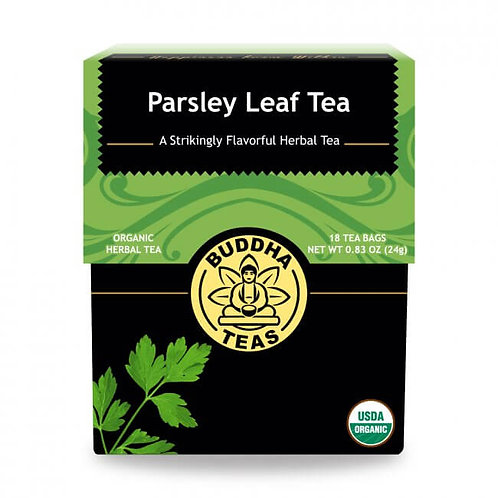 Organic Parsely Leaf Tea