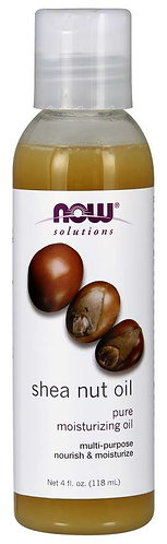 Shea Nut Oil, 4 oz.