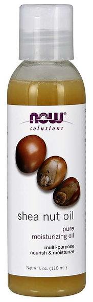 Shea Nut Oil, 4 oz.