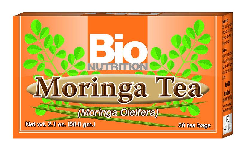 Bio Nutrition Moringa Tea