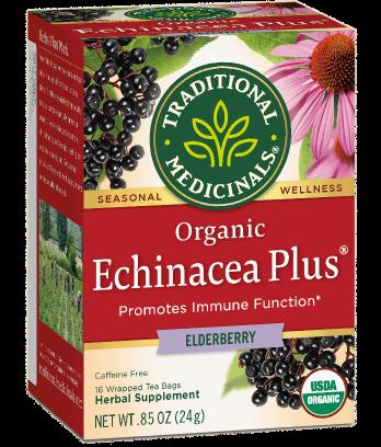Echinacea Plus® Elderberry