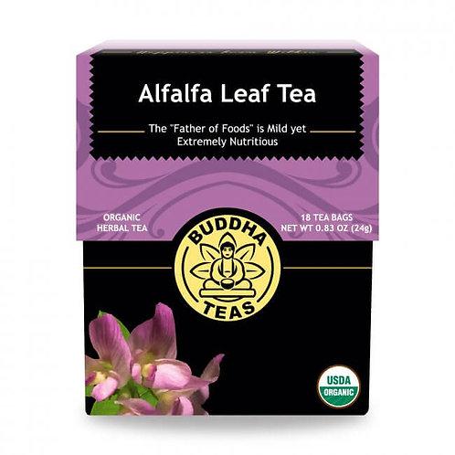 Organic Alfalfa Tea