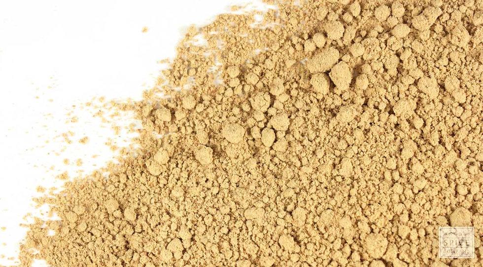 Milk Thistle Seed Powder, 1/4lb