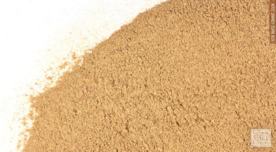 Yellowdock Powder, 1/4 lb