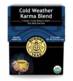Cold Karma Weather Blend