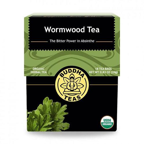 Organic Wormwood Tea