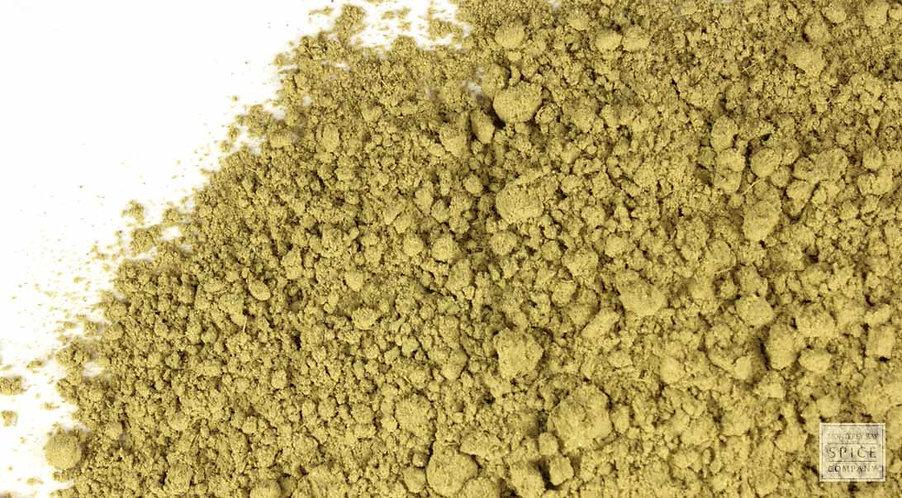 Chaparral Powder, 1/4lb