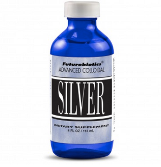 Futurebiotics® Advanced Colloidal Silver