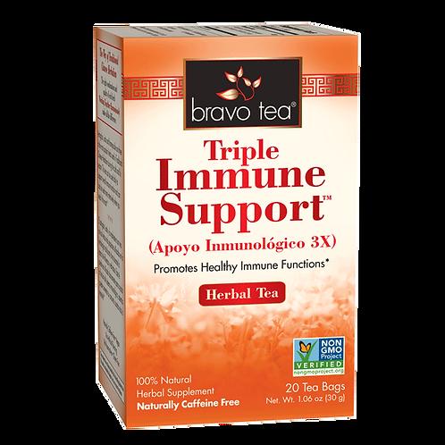 Triple Immune Support Tea