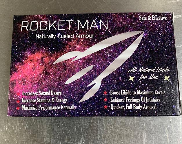 Rocket Man 10-pack