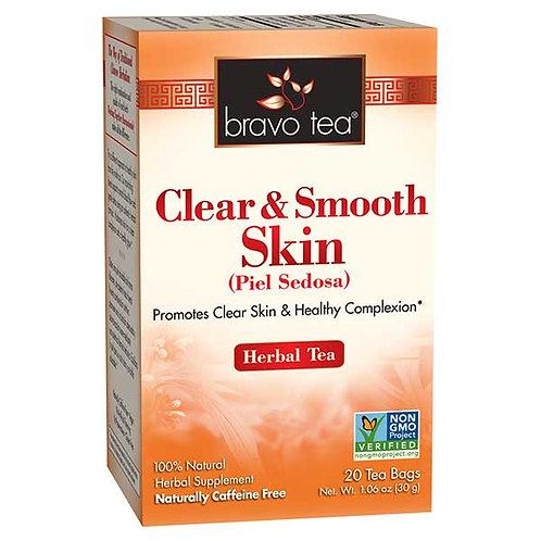 Clear & Smooth Skin