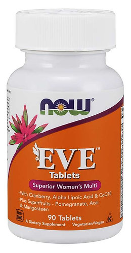 Eve™ Women's Multiple Vitamin Tablets