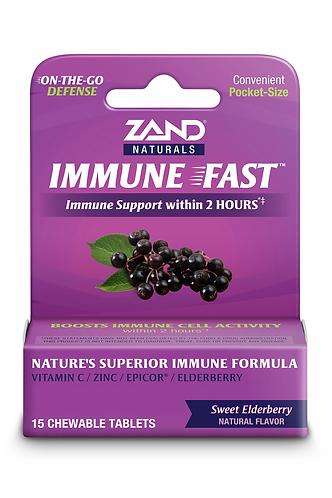 Immune Fast Sweet Elderberry