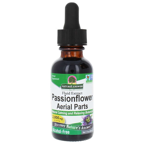 Passion Flower Extract AF 1 Oz