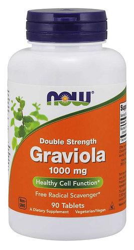 Graviola 1000 mg Veg Capsules