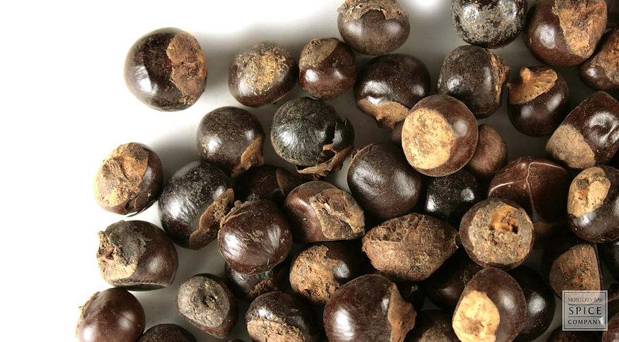 Guarana Seed Whole, 1/4lb