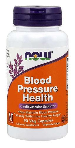 Blood Pressure Health Veg Capsules