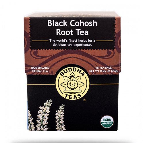 Organic Black Cohosh