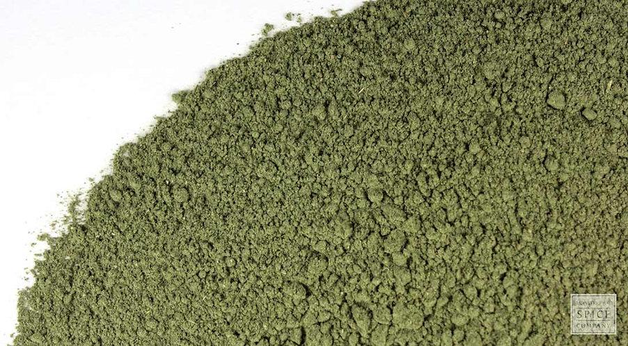 Nettle Leaf Powder, 1/4lb