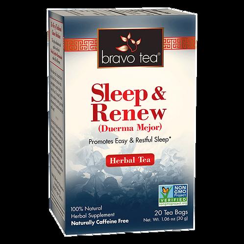 Sleep & Renew Tea