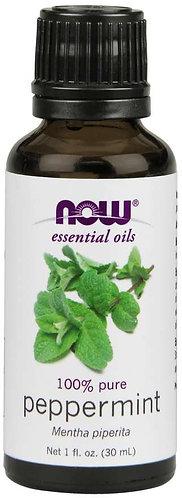 Peppermint Oil, 1oz