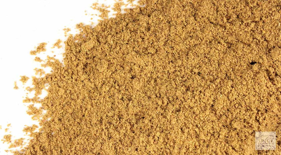 Cumin Seed Powder, 1/4lb