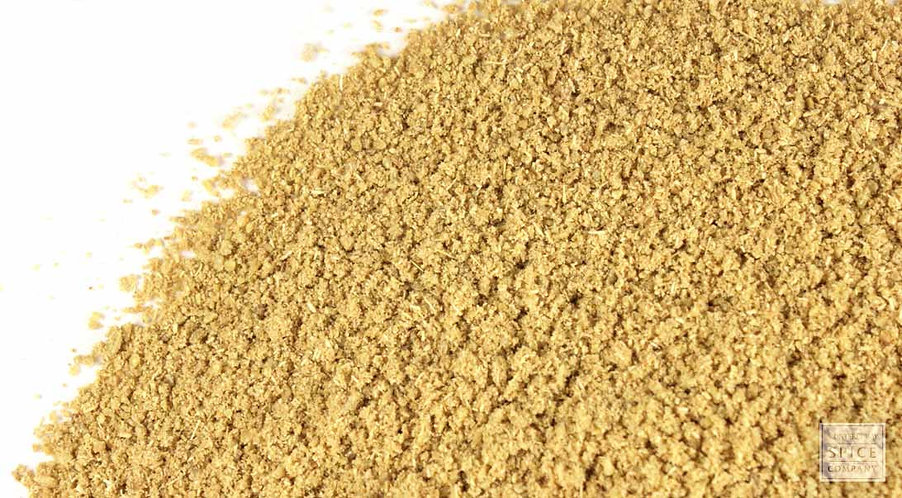 Fennel Seed Powder, 1/4lb