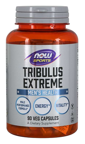 Tribulus Extreme Veg Capsules