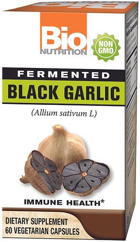 Bio Nutrition Fermented Black Garlic