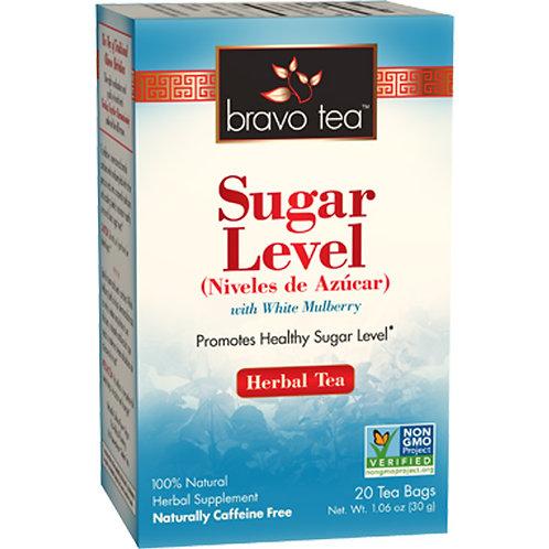 Sugar Level Tea