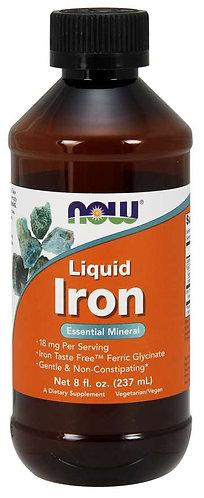 Iron Liquid