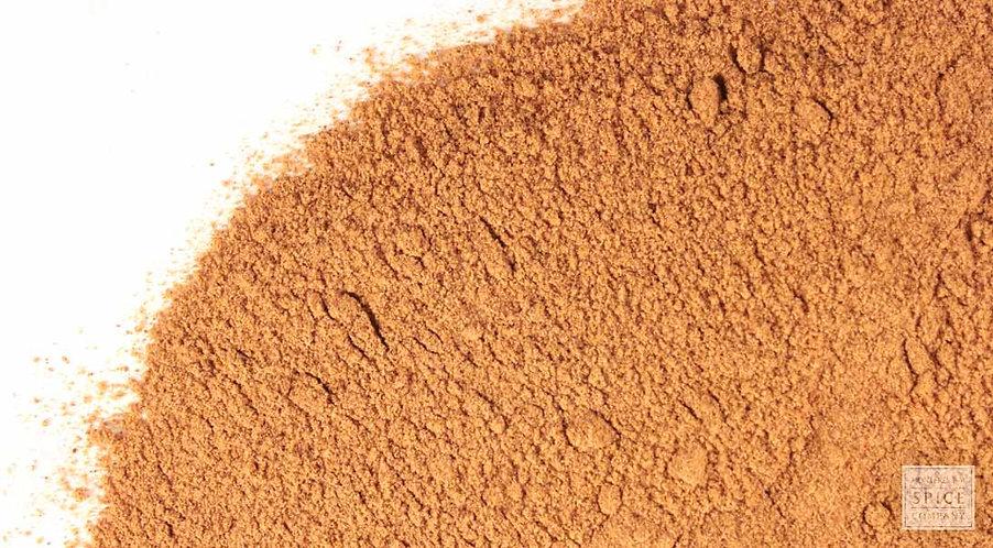 Hawthorn Berry Powder, 1/4lb