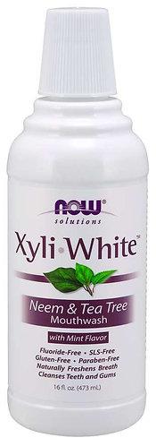 XyliWhite™ Neem & Tea Tree Mouthwash